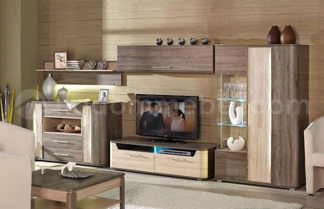 купить гостиную бруна любимый дом интернет магазин надом мебель
